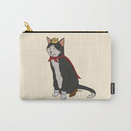 Cait Sith Carry-All Pouch