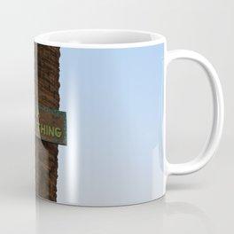 Its a Beach Thing Coffee Mug