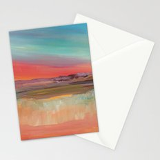 Improvisation 39 Stationery Cards