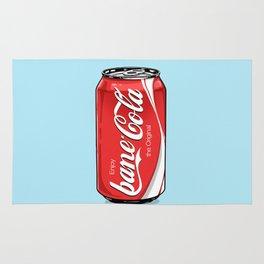 Bane Cola Rug