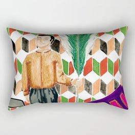 PON! Rectangular Pillow