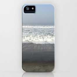 Smooth Sands iPhone Case