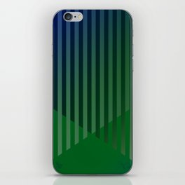 Mother Earth Vibes iPhone Skin