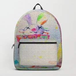In a dream Backpack
