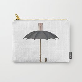 Rene Magritte Hegels Holiday, 1958 Artwork, Tshirts, Posters, Prints, Bags, Men, Women, Youth Carry-All Pouch