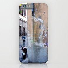 Firenze Graffiti Slim Case iPhone 6s
