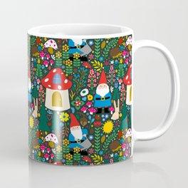 Gnome Home Coffee Mug