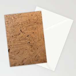 sun rock wood nature Stationery Cards