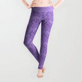 Keeper of the Lost Cities Leggings