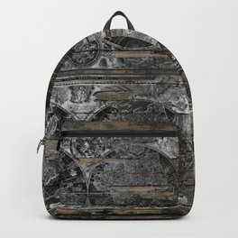 Historical Maps Backpack