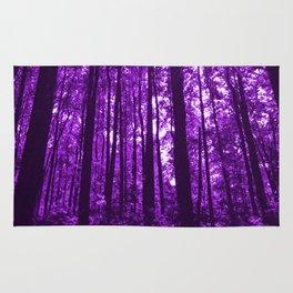 Shenandoah Violet Rug