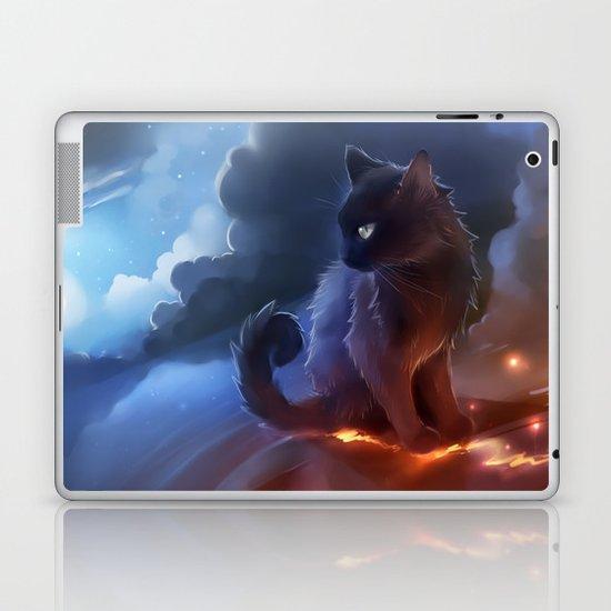 Orion Laptop & iPad Skin