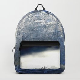 Sinking Ships Backpack
