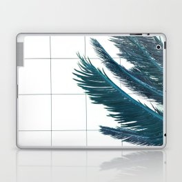 Blue Palms Laptop & iPad Skin