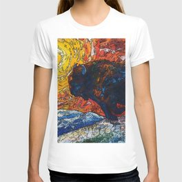 Wild the Storm T-shirt