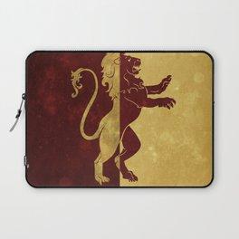 Gryffindor Laptop Sleeve