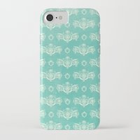 victorian iPhone & iPod Cases featuring Victorian by Zach Terrell