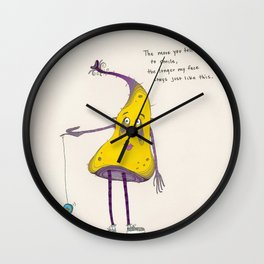 Beatrice Wall Clock