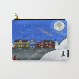 Hilly Hope Carry-All Pouch