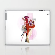 First date Laptop & iPad Skin