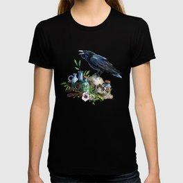 Raven Magick T-shirt
