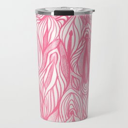 stronger together Travel Mug
