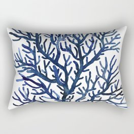 Sea life collection part II Rectangular Pillow