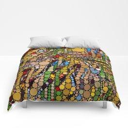 Bubble Fun 1018 Comforters