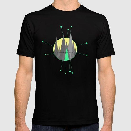 GET LOST AGAIN T-shirt