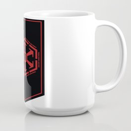 The Code of the Sith Coffee Mug