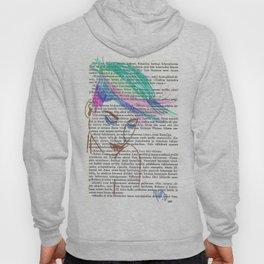 Parrot Hair Hoody