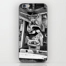 Locked in iPhone Skin