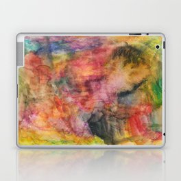 Abstract No. 432 Laptop & iPad Skin