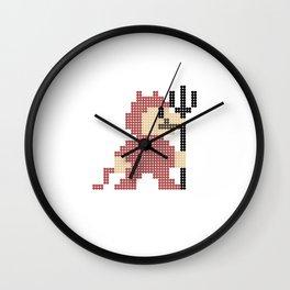 Sintendo Wall Clock