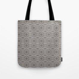 Stone Design Tote Bag