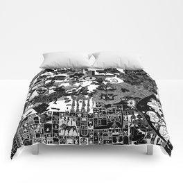 on Comforters