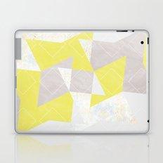 composition_No.4 Laptop & iPad Skin
