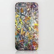 When Zebra's Endorse Bubblegum  iPhone 6s Slim Case