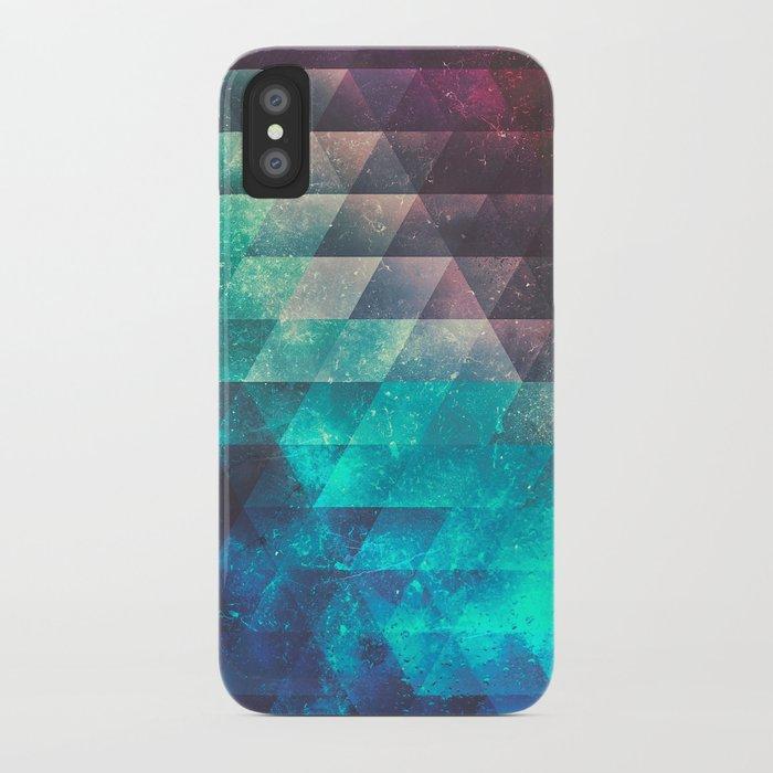 brynk drynk iPhone Case