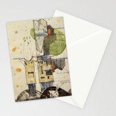 Domicile 03_New Year Moon Stationery Cards