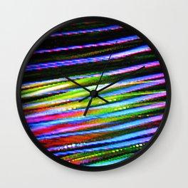 X45 Wall Clock