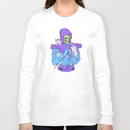 Masters of the Meowniverse Long Sleeve T-shirt
