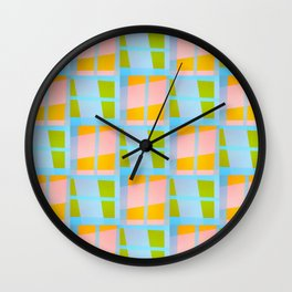 MOUVEMENTS Wall Clock