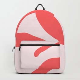 Pink Study No. 1 Backpack
