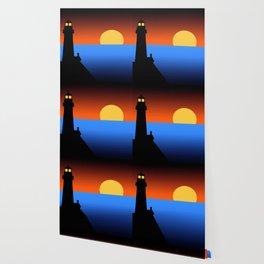 Guardian Lighthouse Wallpaper