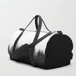 Scandinavian Forest Duffle Bag