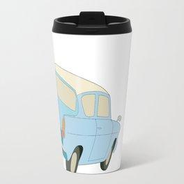 Ford Anglia Travel Mug