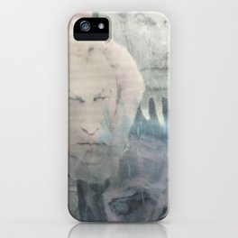 FOR THE PASTEL GOTHS iPhone Case
