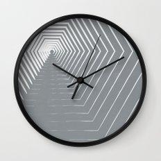 Vertigo Wall Clock