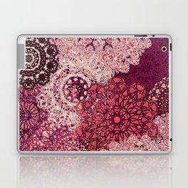 Terra Rose Mandalas Laptop & iPad Skin